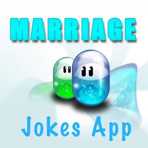 Marriage Joke App