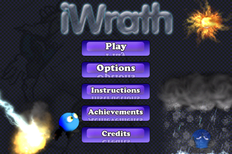 Screenshot iWrath