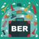 Berlin (Germany) Offline GPS Map & Travel Guide Free