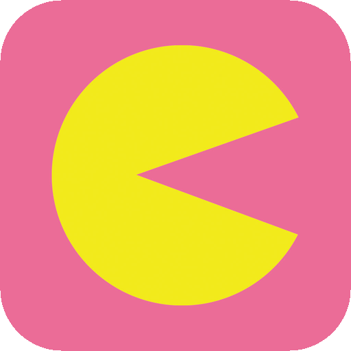 Pac Man & Ms.Pac-Man Goes Pink for National Breast Cancer Foundation Campaign (via @148apps)